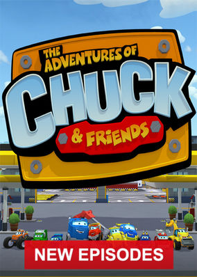 Adventures of Chuck & Friends, The - Season 2