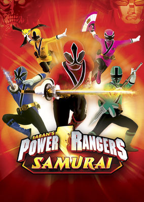 Power Rangers Samurai - Season 1