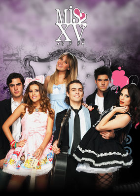 Miss XV - Season 1