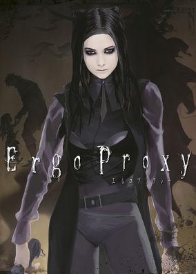 Ergo Proxy: エルゴプラクシー - Season 1