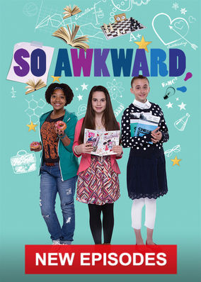 So Awkward - Season 2