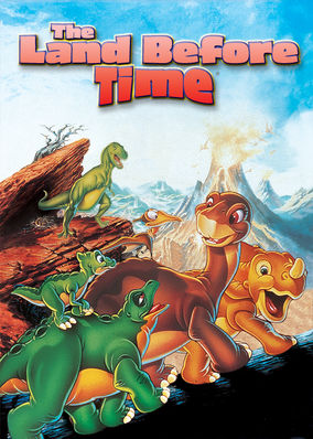 Land Before Time, The