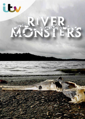 River Monsters - Season 3