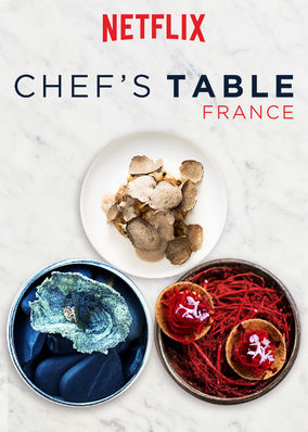 Chef's Table: France - Season 1
