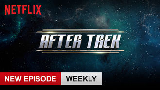 Netflix box art for After Trek - Season 1