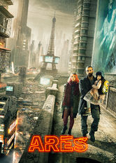 Ares Netflix UK (United Kingdom)