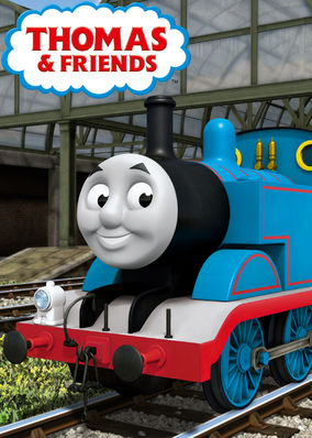 Thomas and Friends - Season 17