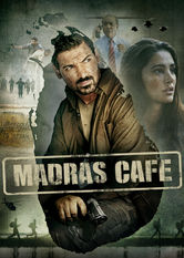 Madras Café Netflix DO (Dominican Republic)