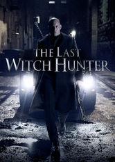 The Last Witch Hunter Netflix AR (Argentina)