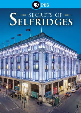 Secrets of Selfridges