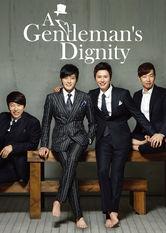 A Gentleman's Dignity Netflix SG (Singapore)