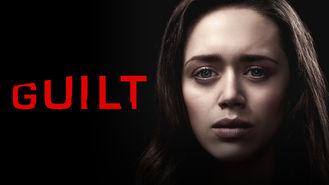 Netflix box art for Guilt - Season 1