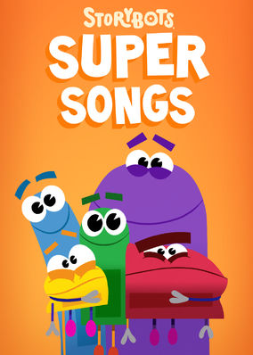 StoryBots Super Songs - Season 1