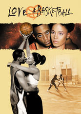 Love and Basketball Netflix CL (Chile)