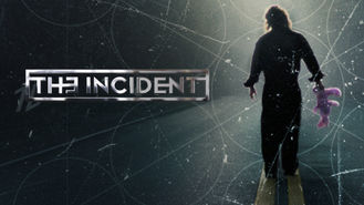 Netflix box art for The Incident