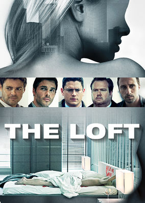 Loft, The