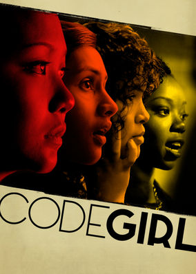 Box art for CodeGirl