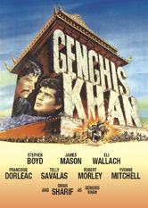 Genghis Khan Netflix UK (United Kingdom)