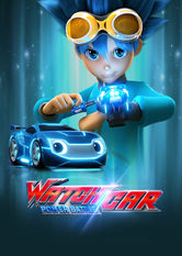 Power Battle Watch Car Netflix AU (Australia)