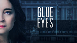 Netflix box art for Blue Eyes - Season 1