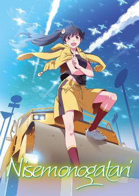 Nisemonogatari - Season 1