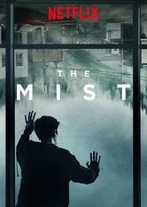 The Mist Netflix PH (Philippines)