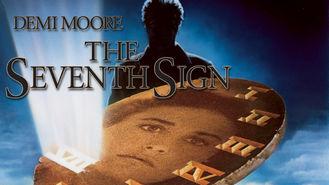 Netflix box art for The Seventh Sign