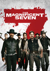 The Magnificent Seven Netflix AU (Australia)