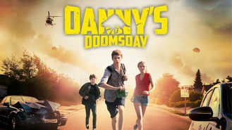 Netflix box art for Danny's Doomsday