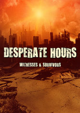 Desperate Hours Netflix ZA (South Africa)