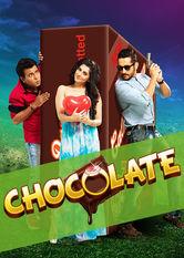Chocolate Netflix AW (Aruba)