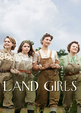 Land Girls - Series 2