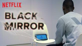 Netflix box art for Black Mirror - Season 3