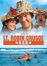Lt. Robin Crusoe, U.S.N. Netflix AW (Aruba)