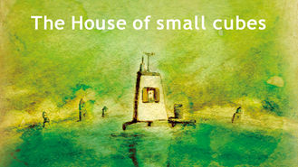 Netflix box art for The House of Small Cubes
