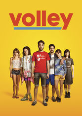 Volley Netflix CL (Chile)