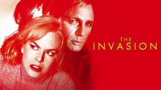 Netflix box art for The Invasion