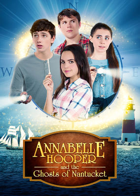 Annabelle Hooper And The Ghosts Of...