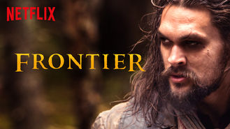Netflix box art for Frontier - Season 1