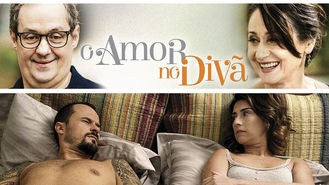 Netflix box art for O Amor no DIvã
