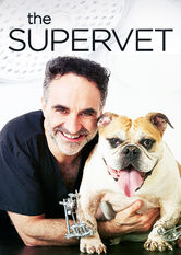The Supervet Netflix IN (India)