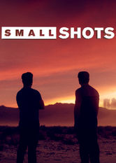 Small Shots Netflix CL (Chile)