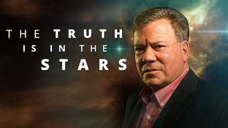 Netflix box art for The Truth Is in the Stars