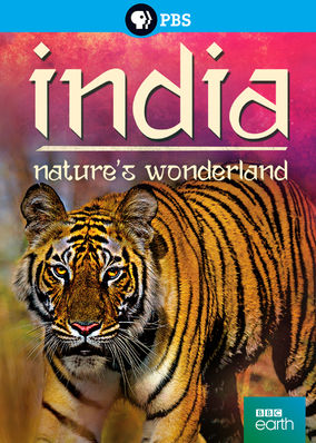 India: Nature's Wonderland - Season 1