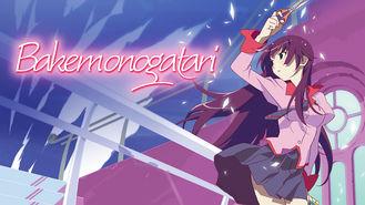 Netflix Box Art for Bakemonogatari - Season 1