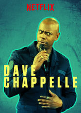 Dave Chappelle: Killin' Them Softly