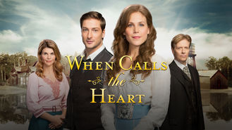 Netflix Box Art for When Calls the Heart - Season 1