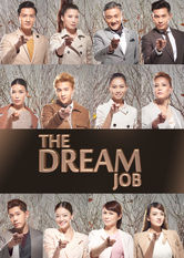 The Dream Job Netflix AU (Australia)