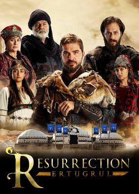 Resurrection ertugrul season 1