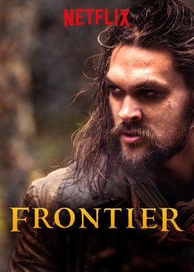 frontier netflix